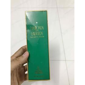 NƯỚC HOA DIAMONDS ELIZABETH TAYLOR 50ML XÁCH TAY MỸ - diamond56