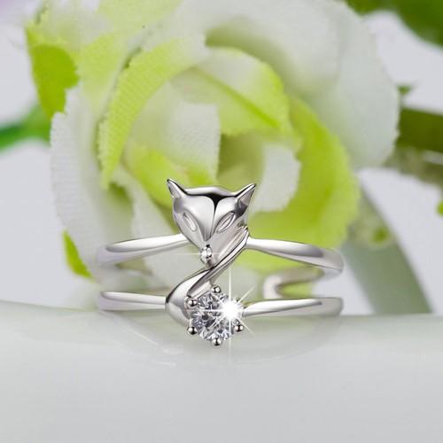 Combo 2 Nhẫn Hồ ly vượng tình duyên S925 nạm đá cao cấp, nhẫn bạc nữ cá tính, nhẫn nữ phong thủy, nhẫn hồ ly bạc 925 AZ-CBRi15 - 11809700 , 19179557 , 15_19179557 , 300000 , Combo-2-Nhan-Ho-ly-vuong-tinh-duyen-S925-nam-da-cao-cap-nhan-bac-nu-ca-tinh-nhan-nu-phong-thuy-nhan-ho-ly-bac-925-AZ-CBRi15-15_19179557 , sendo.vn , Combo 2 Nhẫn Hồ ly vượng tình duyên S925 nạm đá cao cấp,