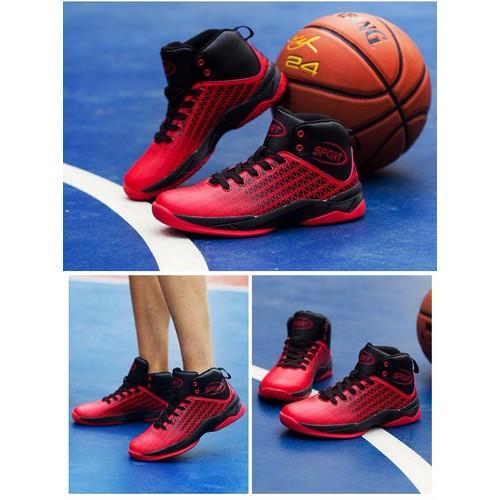 Giày bóng rổ - Giày thể thao bóng rổ - Giày bóng rổ chuyên nghiệp
