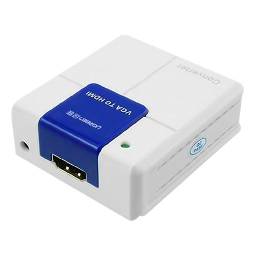 Bộ chuyển đổi VGA to HDMI chính hãng Ugreen 40224 Chính hãng - 11810008 , 19179967 , 15_19179967 , 580000 , Bo-chuyen-doi-VGA-to-HDMI-chinh-hang-Ugreen-40224-Chinh-hang-15_19179967 , sendo.vn , Bộ chuyển đổi VGA to HDMI chính hãng Ugreen 40224 Chính hãng
