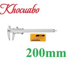 Thước kẹp Ingco HVC01200