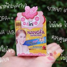 Kem Dưỡng Da Face Nangfa - kem dưỡng da mặt nangfa-3