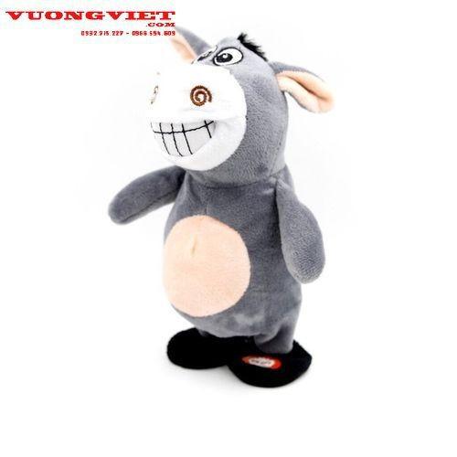 Đồ chơi lừa Donkey biết nói biết hát
