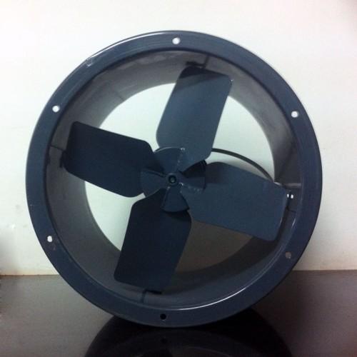 Quạt thông gió công nghiệp DETON TAG25-4T sải 25cm