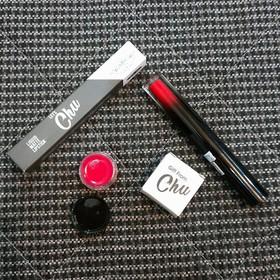 Set son Chu Lipstick - CC019