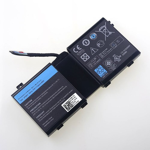 Pin laptop Dell Alienware 17 18 17x 18x 0G33TT KJ2PX 0KJ2PX 2F8K3  2F8K3 Battery for dell