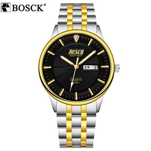 [Siêu sale] đồng hồ nam bosck thời trang chính hãng dây kim loại tặng hộp thẻ bảo hành 1 năm - 17197673 , 19211814 , 15_19211814 , 600000 , Sieu-sale-dong-ho-nam-bosck-thoi-trang-chinh-hang-day-kim-loai-tang-hop-the-bao-hanh-1-nam-15_19211814 , sendo.vn , [Siêu sale] đồng hồ nam bosck thời trang chính hãng dây kim loại tặng hộp thẻ bảo hành 1
