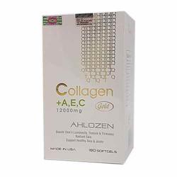 Collagen ACE Gold nhập khẩu Mỹ có giấy phép và tem chống giả cho làn da đẹp mịn trẻ lâu