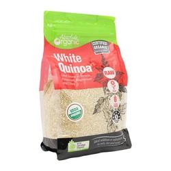 Hạt diêm mạch Absolute Organic White Quinoa 1kg