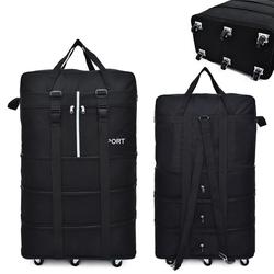 Vali Hành lý du lịch 4 tầng Oxford Fashion 82x28x48cm - Best Seller Tony
