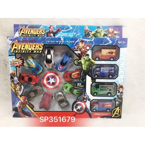 Hộp xe avengers 13c , 757-24 - 11426663 , 19214521 , 15_19214521 , 160000 , Hop-xe-avengers-13c-757-24-15_19214521 , sendo.vn , Hộp xe avengers 13c , 757-24