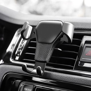 Giá đỡ điện thoại trên ô tô hiệu YC001 - Giá đỡ điện thoại cửa gió ô tô - GDDTYC001-d thumbnail