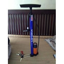 bơm tay xe đạp - xe máy