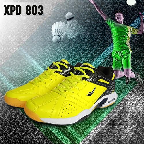 Giày cầu lông - giày thể thao XPD803 chính hãng