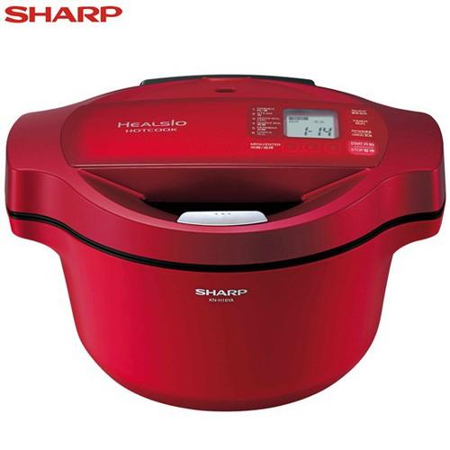 Nồi nấu tự động Healsio Sharp KN-H24VNA - 11622910 , 19224783 , 15_19224783 , 6200000 , Noi-nau-tu-dong-Healsio-Sharp-KN-H24VNA-15_19224783 , sendo.vn , Nồi nấu tự động Healsio Sharp KN-H24VNA