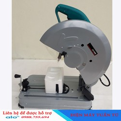 máy cắt sắt bàn
