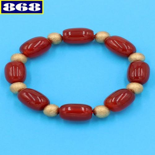 Vòng tay thạch anh đỏ hình bầu 14 ly vtaobnhvt1 - 17201585 , 19220776 , 15_19220776 , 200000 , Vong-tay-thach-anh-do-hinh-bau-14-ly-vtaobnhvt1-15_19220776 , sendo.vn , Vòng tay thạch anh đỏ hình bầu 14 ly vtaobnhvt1
