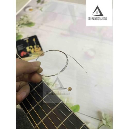 Dây đàn guitar số 1