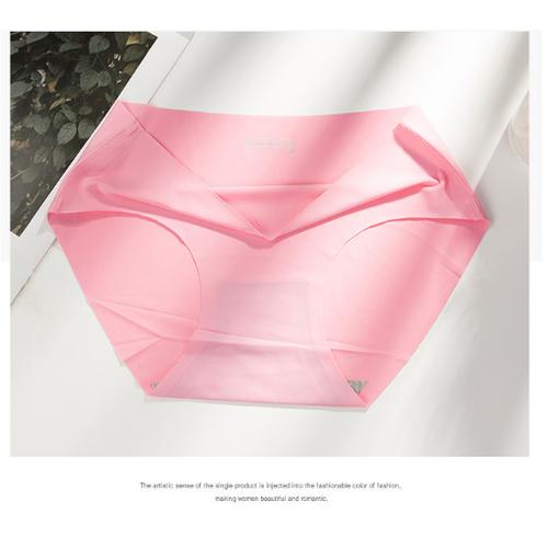 Combo 10 quần lót su không đường may siêu mát mịn
