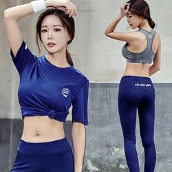 Bộ Đồ Thể Thao 3 Món Tập Gym , Yoga Cho Nữ Cao Cấp