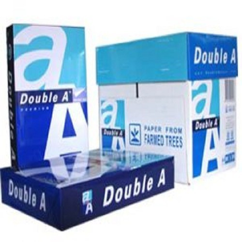 Thùng giấy a4 double a 70 gsm 5 ream - 17079660 , 19232565 , 15_19232565 , 318000 , Thung-giay-a4-double-a-70-gsm-5-ream-15_19232565 , sendo.vn , Thùng giấy a4 double a 70 gsm 5 ream