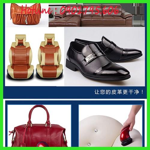 Dụng cụ làm sạch giày