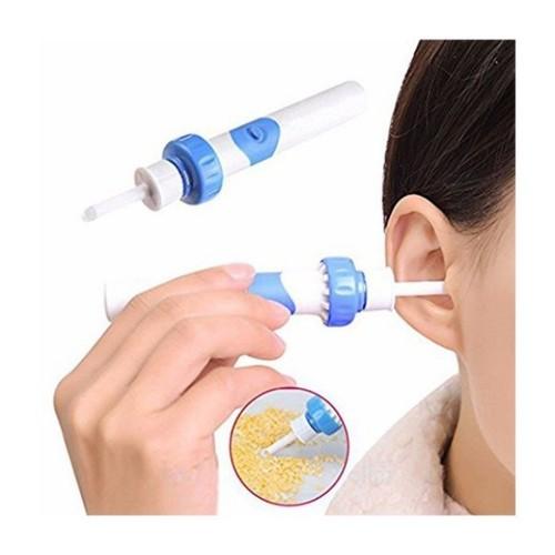 Máy hút ráy tai Nhật làm sạch ráy tai lấy ráy tai tự động