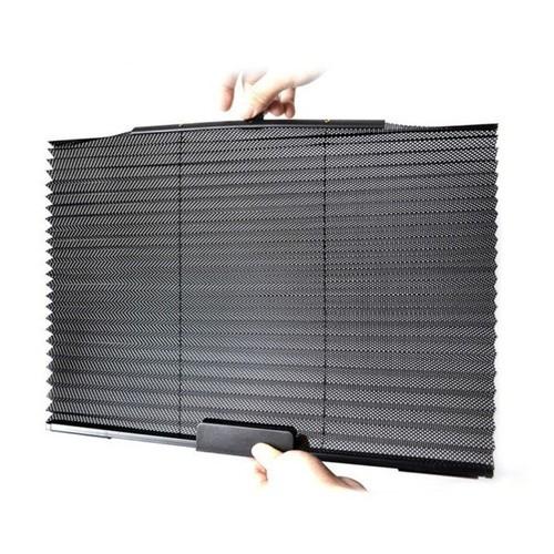 Bộ 2 Rèm lưới kẹp chống nắng, chống tia UV cho xe hơi - 11829114 , 19252509 , 15_19252509 , 249000 , Bo-2-Rem-luoi-kep-chong-nang-chong-tia-UV-cho-xe-hoi-15_19252509 , sendo.vn , Bộ 2 Rèm lưới kẹp chống nắng, chống tia UV cho xe hơi