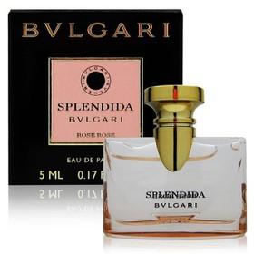 Nước hoa Splendida Bvlgari Rose Rose mini 5ml - SP687
