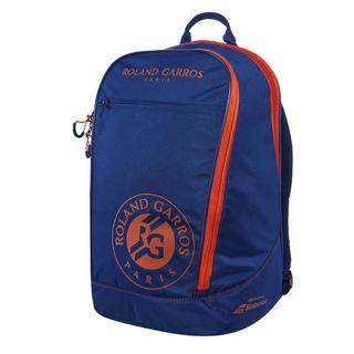 Balo tennis Babolat Roland Garros Backpack Club Bag - balo babolat navy thumbnail