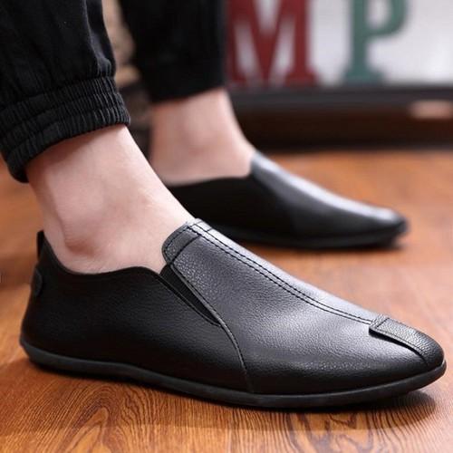 Giày nam - giày lười