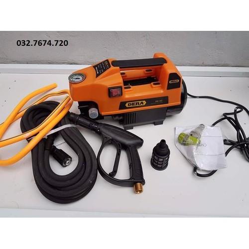 Máy rửa oto xe máy dera mini - 17217730 , 19254393 , 15_19254393 , 2100000 , May-rua-oto-xe-may-dera-mini-15_19254393 , sendo.vn , Máy rửa oto xe máy dera mini
