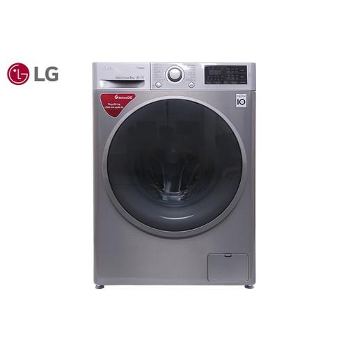Máy giặt LG Inverter 8 kg FC1408S3E - 11404420 , 19247233 , 15_19247233 , 12690000 , May-giat-LG-Inverter-8-kg-FC1408S3E-15_19247233 , sendo.vn , Máy giặt LG Inverter 8 kg FC1408S3E