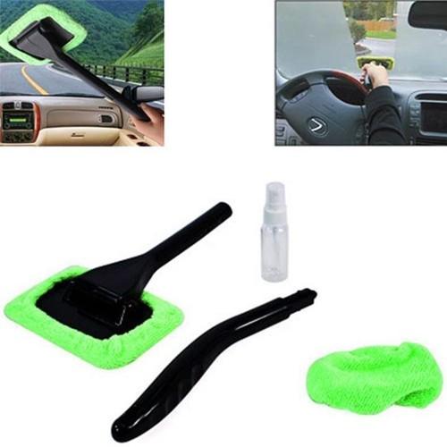 Chổi lau kính xe oto làm sáng, sạch và chống xước mặt kính cửa nhà, kính cửa và kính xe oto