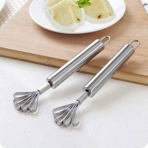 Dụng cụ đánh vảy cá hoặc nạo dừa