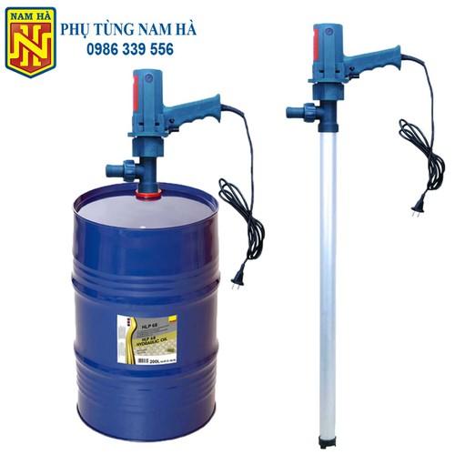 Máy bơm dầu nhớt thùng phuy dùng điện 220v - 17215574 , 19249062 , 15_19249062 , 1250000 , May-bom-dau-nhot-thung-phuy-dung-dien-220v-15_19249062 , sendo.vn , Máy bơm dầu nhớt thùng phuy dùng điện 220v