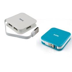 Bộ Hub chia cổng USB SHU035