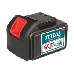 Pin Lithium 18V total TOBPLI228180
