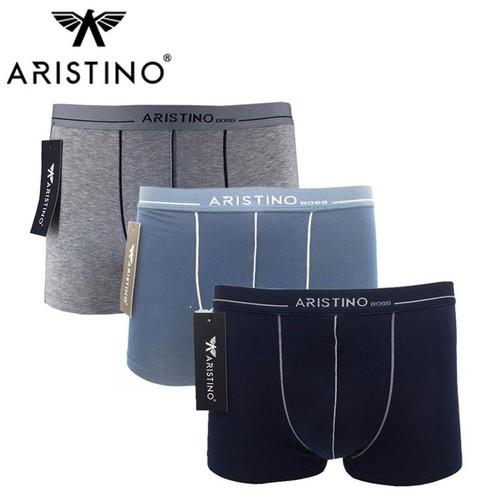 Combo 3 quần sịp đùi nam Aristino ABX1615