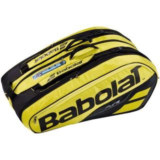 Túi đựng vợt tennis Babolat Pure Aero 12 Pack Bag chính hãng - balo babolat 12-1 thumbnail