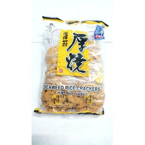 Bánh gạo rong biển - 17220977 , 19260738 , 15_19260738 , 42000 , Banh-gao-rong-bien-15_19260738 , sendo.vn , Bánh gạo rong biển