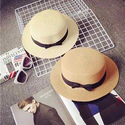 [SIÊU SALE] Mũ đi biển - Mũ cói - Nón đi biển - Nón rộng vành