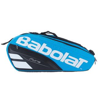 Túi đựng vợt tennis Babolat Pure Line Blue 12 Pack Bag chính hãng - balo babolat x9-1 thumbnail