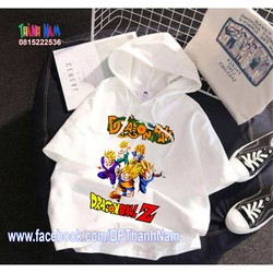 áo 7 viên ngọc rồng, áo bảy viên ngọc rồng, in áo anime theo yêu cầu, áo phông 7 viên ngọc rồng, áo hoodie 7 viên ngọc rồng
