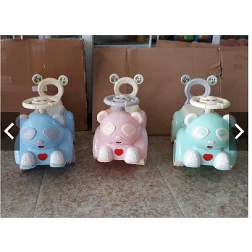 Xe bơi lắc chòi chân cho bé hình mèo, gấu, thỏ, có nhạc còi + tựa lưng + thùng chứa đồ - 11623952 , 19269039 , 15_19269039 , 250000 , Xe-boi-lac-choi-chan-cho-be-hinh-meo-gau-tho-co-nhac-coi-tua-lung-thung-chua-do-15_19269039 , sendo.vn , Xe bơi lắc chòi chân cho bé hình mèo, gấu, thỏ, có nhạc còi + tựa lưng + thùng chứa đồ
