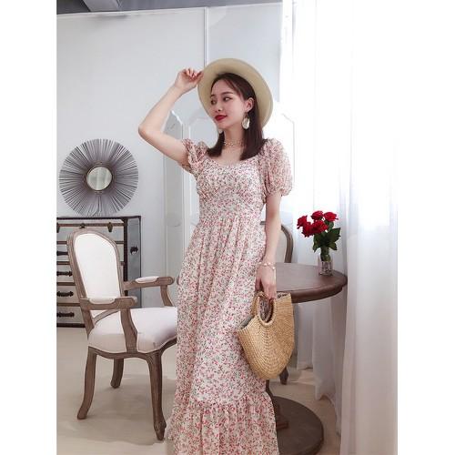 Váy nữ kiểu đuôi cá thời trang xinh xắn - 17230515 , 19278799 , 15_19278799 , 810000 , Vay-nu-kieu-duoi-ca-thoi-trang-xinh-xan-15_19278799 , sendo.vn , Váy nữ kiểu đuôi cá thời trang xinh xắn