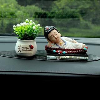 Tượng Phật Thích Ca Phật Tổ Trang trí Thờ cúng - Tượng Phật nằm thumbnail