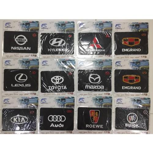 Thảm tấm chống trượt taplo ô tô xe hơi to 20 13cm các thương hiệu xe - 11624118 , 19278551 , 15_19278551 , 49000 , Tham-tam-chong-truot-taplo-o-to-xe-hoi-to-20-13cm-cac-thuong-hieu-xe-15_19278551 , sendo.vn , Thảm tấm chống trượt taplo ô tô xe hơi to 20 13cm các thương hiệu xe