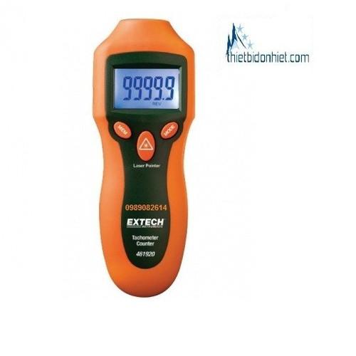 Máy đo tốc độ vòng quay không tiếp xúc extech- 461920 - 17229723 , 19277093 , 15_19277093 , 3250000 , May-do-toc-do-vong-quay-khong-tiep-xuc-extech-461920-15_19277093 , sendo.vn , Máy đo tốc độ vòng quay không tiếp xúc extech- 461920