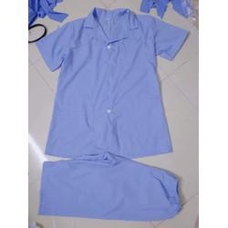 Quần Áo Y Tế - Bộ trang phục nhân viên phục vụ bệnh viện